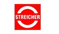 STREICHER spol. s r.o.