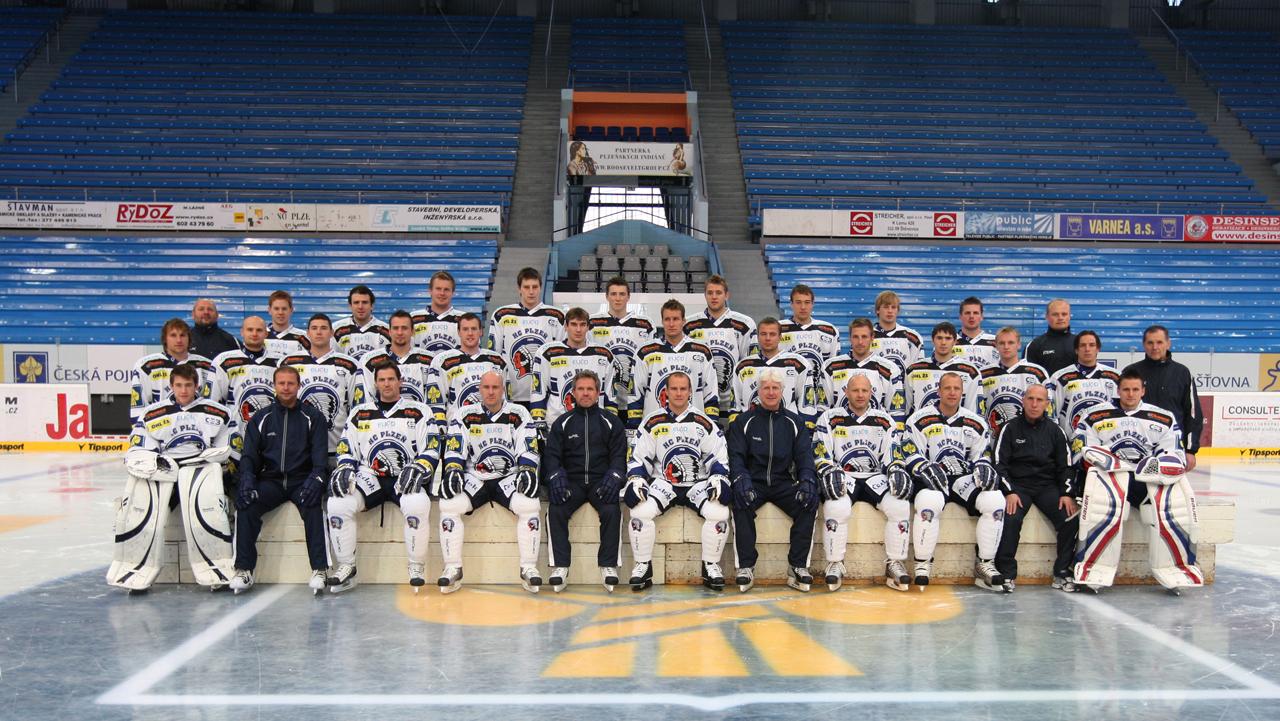Společné foto 2009/10