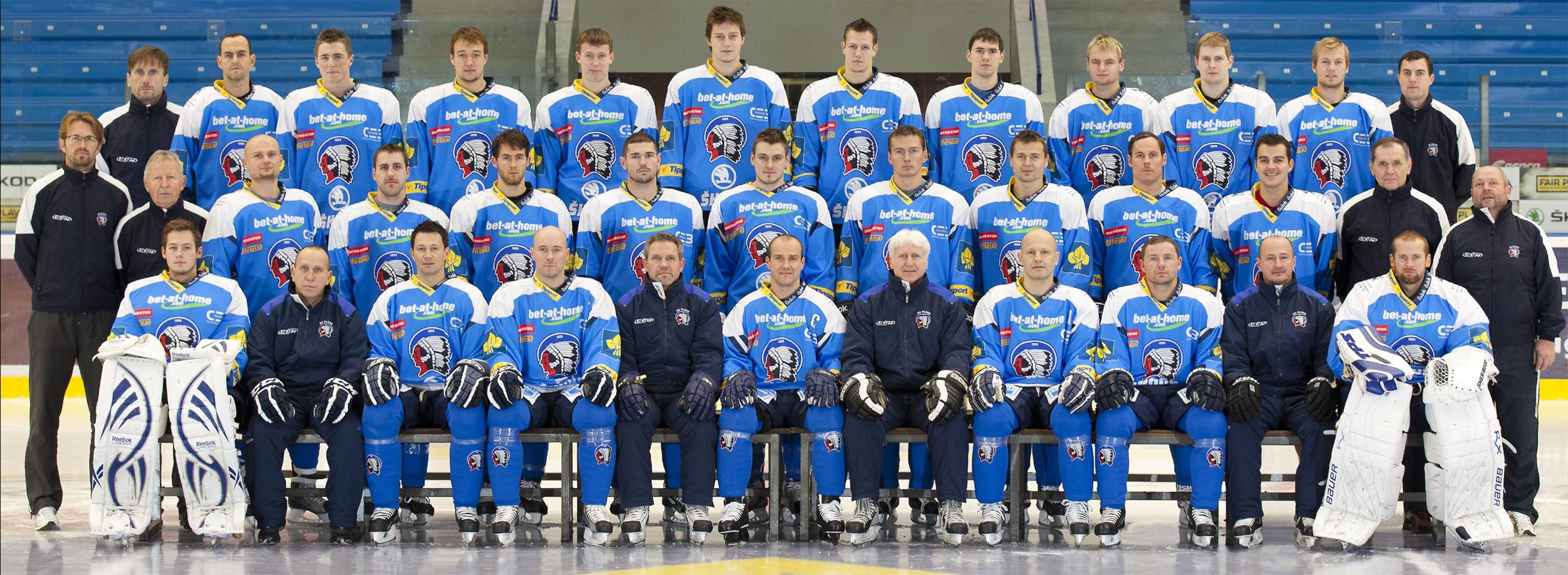Společné foto 2010/11