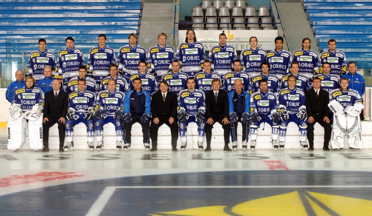 Společné foto 2006/07