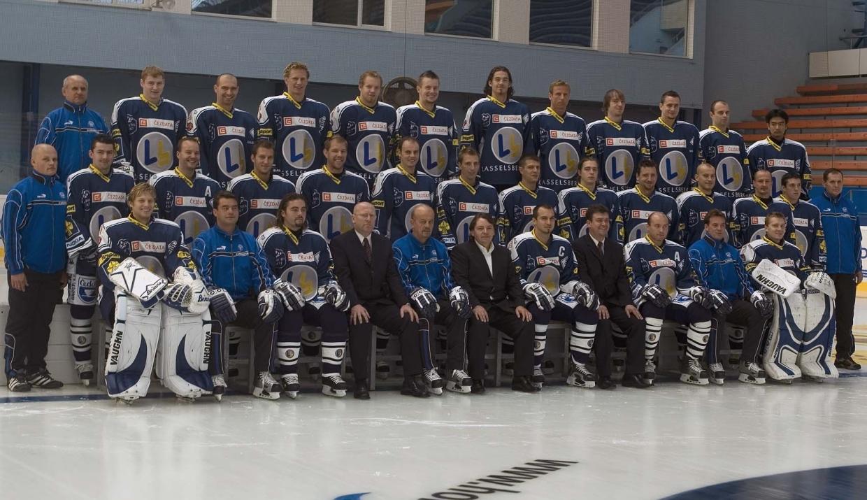 Společné foto 2004/05